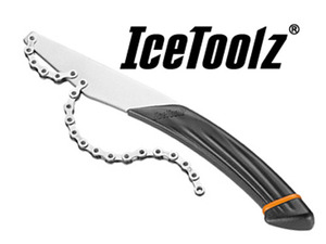 Icetoolz 스프라켓 홀더(Sprocket Holder=Chain whip)